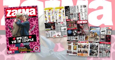 Magazine | Zarma