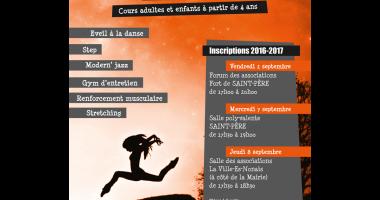 Plaquette Capucine - A5 - Rentrée 2016 - Recto