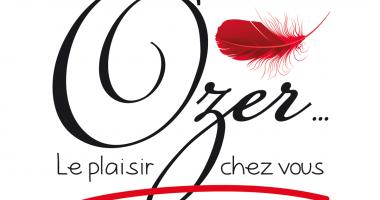 Logo Osez - Blanc