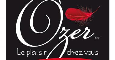 Logo Osez - Noir