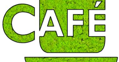 Logo Végétal | Café